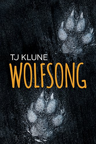 Wolfsong by [TJ Klune]