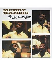 Folk Singer (Vinyl)