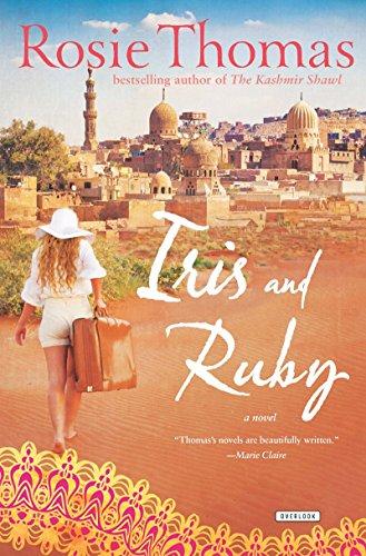 Iris and Ruby: A Novel