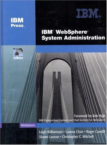 IBM WebSphere System Administration