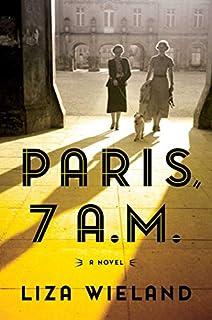 Book Cover: Paris, 7 A.M.
