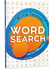 Word Search - Mind Teaser: Classic Word Puzzles For Everyone