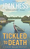 Tickled to Death, Joan Hess, 0312384645