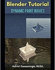 Blender Tutorial: Dynamic Paint Waves