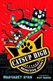 The Catsup High Detective Agency