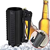 NICEFISH Tactical Beer Cup Cup Cup Outdoor Sport