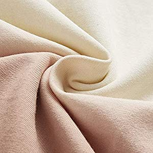 HYIRI Big Promotion Pullover Tops Patchwork,Women's Hoodie Printed Sweatshirt Blouse