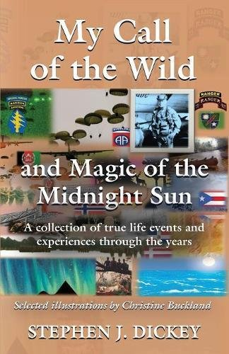 Download My Call of the Wild and Magic of the Midnight Sun pdf