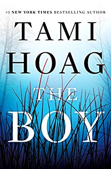 The Boy: A Novel by [Hoag, Tami]