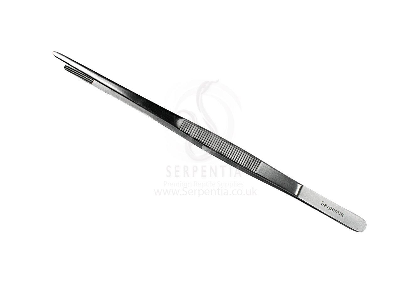 Serpentia Feeding Tweezers - 40cm