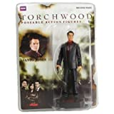 Torchwood Ianto Jones Action Figure by Scificollector
