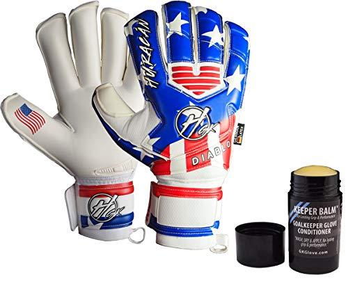Bestselling Soccer Goalkeeper Gloves