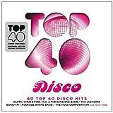 Top 40 - Disco