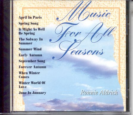 All Seasons Spring (Music for All Seasons)