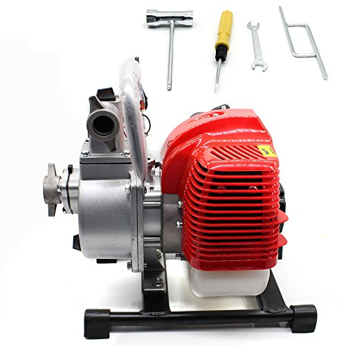 (GDAE10 Gas Gasoline Water Pump,1