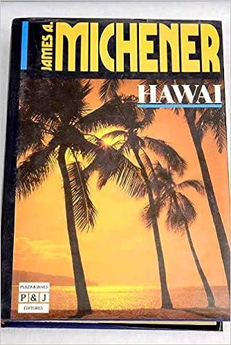 james michener hawaii download