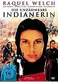 Die Unzhmbare Indianerin [Import allemand]