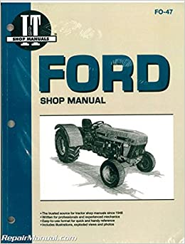 FO-47 Ford New Holland 3230, 3430, 3930, 4630 and 4830 Tractor ... on new holland tractor wiring diagram, new holland 3930 ford tractor, new holland l185 wiring diagrams, new holland alternator wiring diagram, new holland l785 service manual, new holland 555e specs, new holland ts110 wiring diagram, new holland parts, new holland 3930 specs, new holland diagram starting circuit, new holland ls190 skid loader, new holland schematics, new holland 3930 4x4 tractor, new holland 185 wiring diagram, new holland ls185.b diagram,