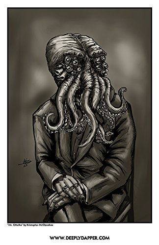 Cthulhu tube search videos