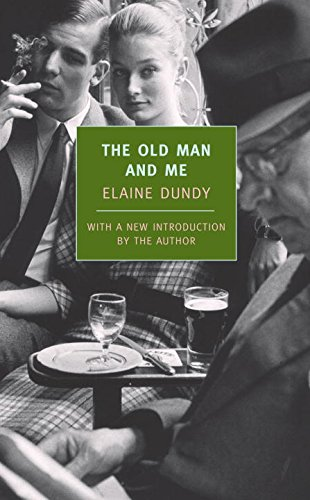book cover of The Old Man and Me