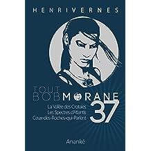 TOUT BOB MORANE/37 (Tout Bob Morane series) (French Edition)