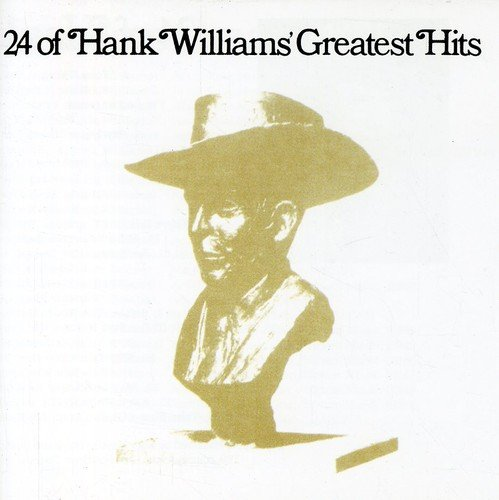 24 of Hank Williams' Greatest Hits by Polygram