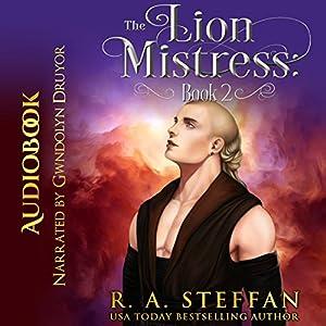 The Lion Mistress: Book 2 (The Horse Mistress 6) Audiobook