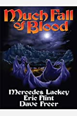 Much Fall of Blood (Heirs of Alexandria Book 3) Kindle Edition