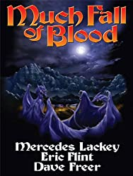 Much Fall of Blood (Heirs of Alexandria Book 3)