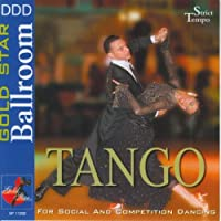 Strict Tempo - Tango