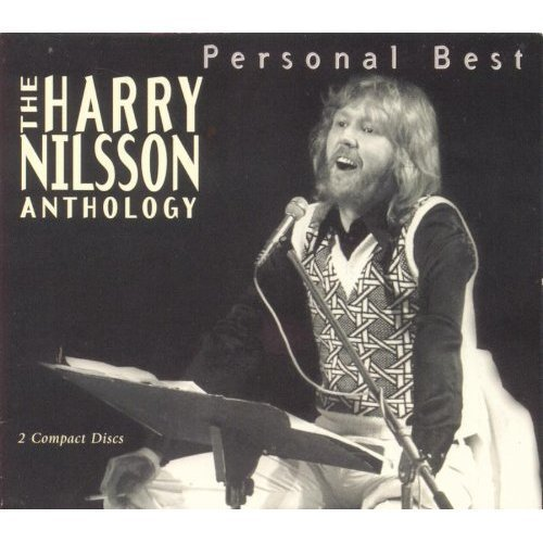 Personal Best: The Harry Nilsson Anthology by Harry Nilsson (1994-08-03) (Harry Nilsson Personal Best)
