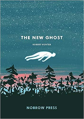 the new ghost 17 x 23 comic 17 x 23 comics