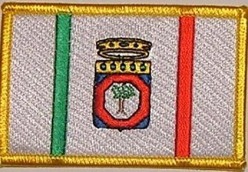 U24/toppa Puglia Italia applicazione Patch