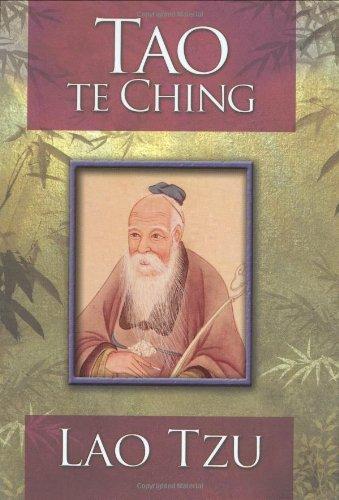 Read Online Tao Te Ching pdf
