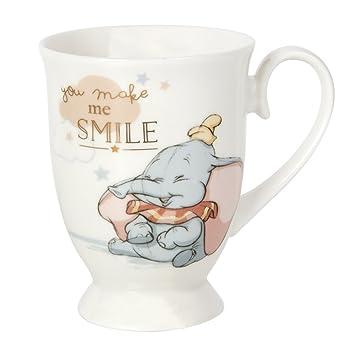 Disney Dumbo Tasse You Make Me Smile Mit Geschenkbox
