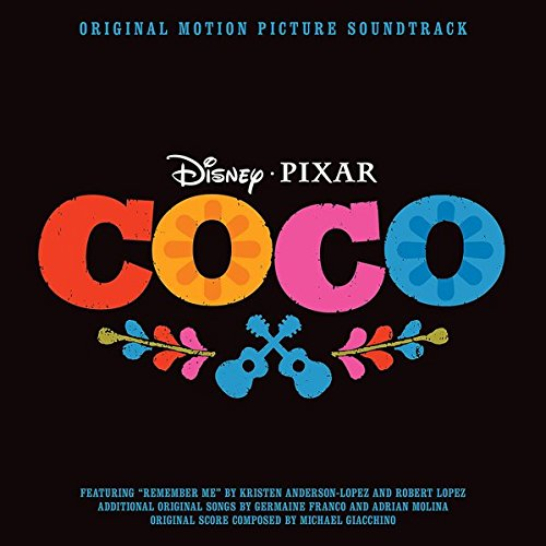 How to buy the best disney coco soundtrack cd?