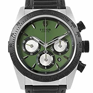 Tudor Fastrider automatic-self-wind mens Watch 42010N (Certified Pre-owned)