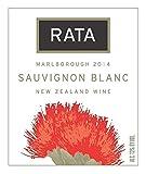 2016 Rata Sauvignon Blanc Marlborough, New Zealand