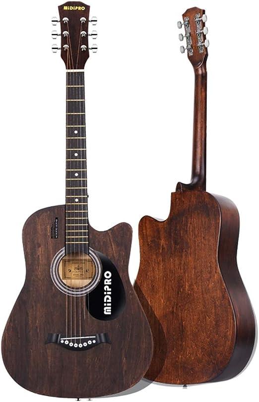Steel-string Acoustics Guitarras acústicas para Guitarra ...