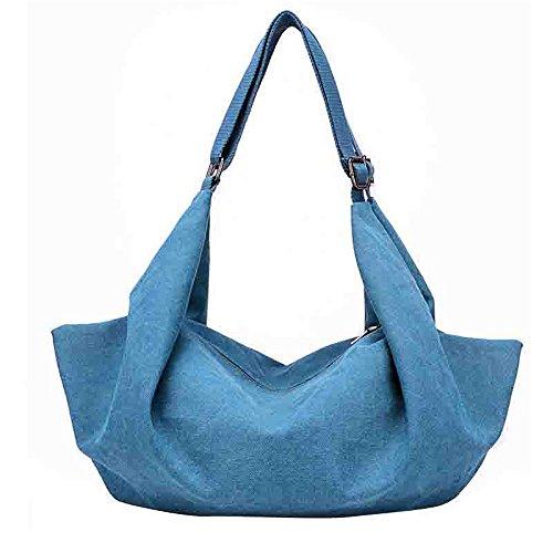 bandoulière femme pour JUND Bleu bleu Bleu Sac 5wU7H