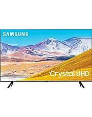 "Samsung 50"" Series 8 TU8000 Crystal UHD 4K TV UA50TU8000WXXY"