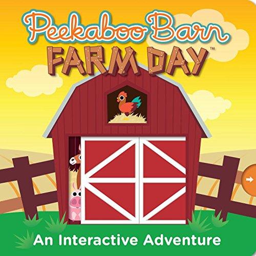 Peekaboo Barn Farm Day (Farm Day)
