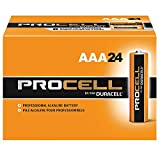 Duracell Procell AAA 48 Pack PC2400BKD09 (2kf7jc)