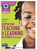 Supporting Teaching and Learning in Schools (Primary)