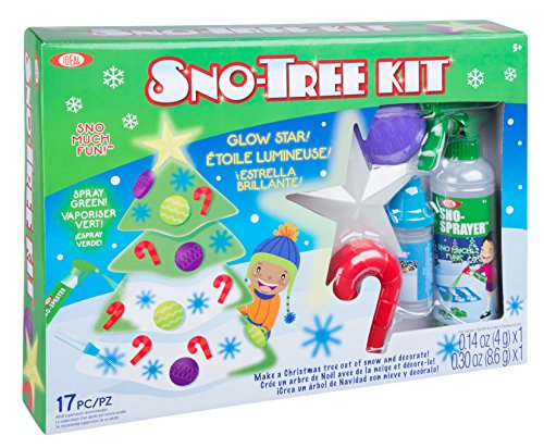 Ideal Sno Toys Sno Tree Kit (Buddy Snow)