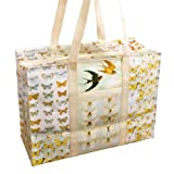 Blue Q – Butterfly Study Shoulder Tote, Bags Central