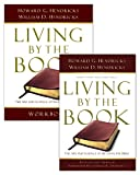 img - for Living By the Book Set of 2 books- book and workbook book / textbook / text book