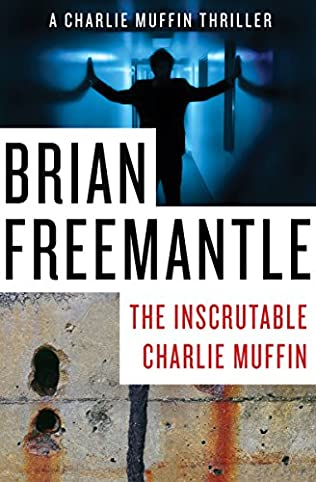 book cover of The Inscrutable Charlie Muffin