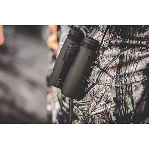 Leica Camera 40384 Noctivid Binoculars, Black Review