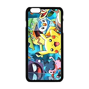 Lovely Pokemon Cell Phone Case for iPhone plus 6